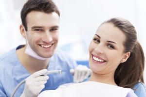 Dentist in Huntersville toxic teeth