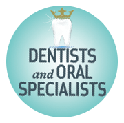 Badge for Dentists and Oral Specialists