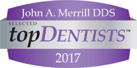 Top Dentists Award Logo