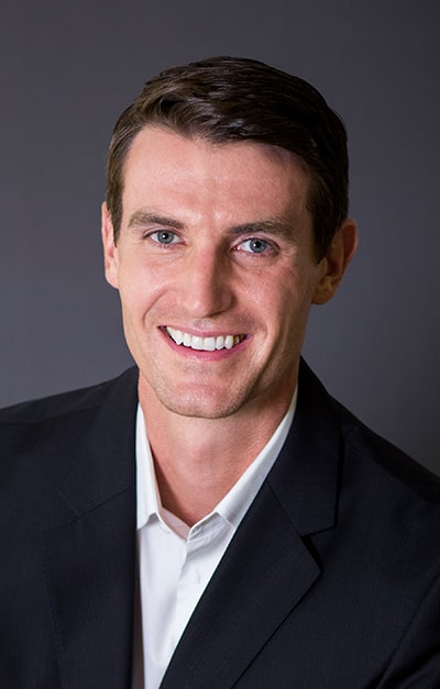 Photo of Dr. Bunn a Huntersville Dental Implant specialist