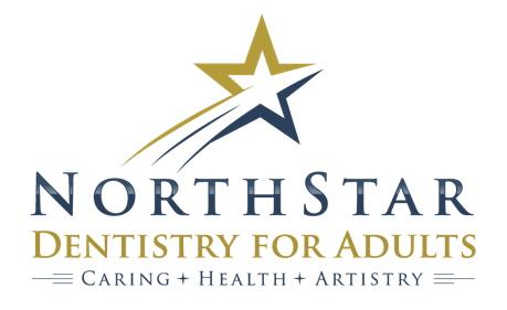 NorthStar Dentistry for Adults Logo Large