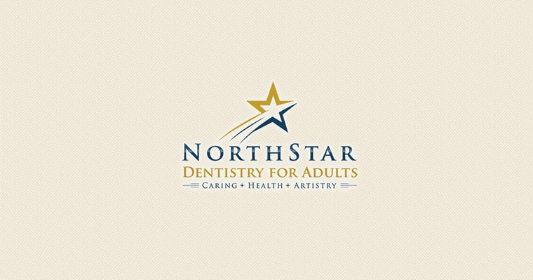 Northstar Dentistry for Adults Logo