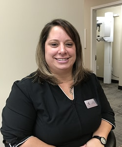 Dina one of our Dental Assistants at Northstar Dentistry