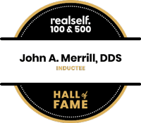 Realself 100 and 500 Hall of Fame award