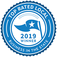 Top Rated Local Winner 2019