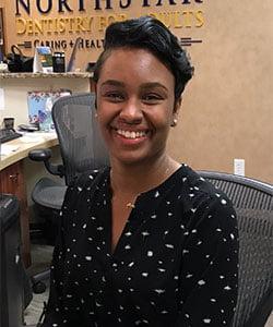 Kayle, Huntersville Dental Administration