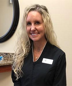 Marsha our Huntersville Registered Dental Hygienist